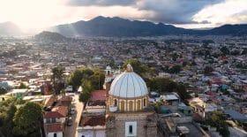Le Mexique comme vous ne l'avez jamais vu