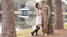 militaire vétéran sauve frère d'arme