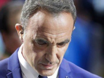 Nikos Aliagas toujours très touché par la mort de son père