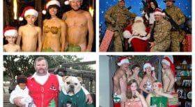 Photos noel famille