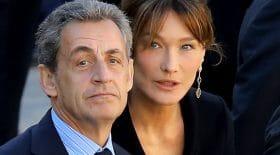 Une révélation croustillante sur Carla Bruni-Sarkozy