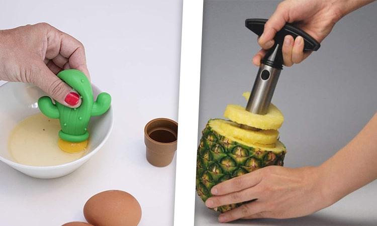 32 accessoires de cuisine dr les et originaux pour devenir de vrais chefs cuistot - Accessoires de cuisine originaux ...