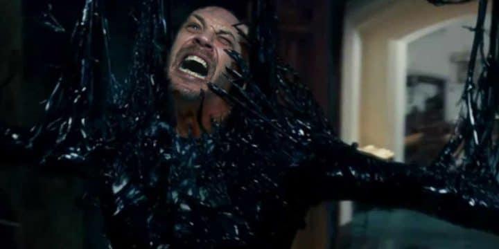 tom hardy et venom