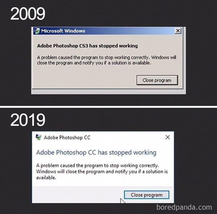 10-year-challenge-memes