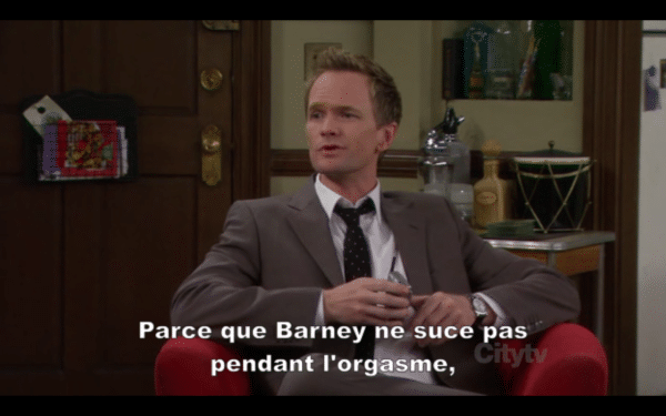 Barney-ne-suce-pas