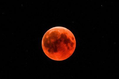 Une éclipse lunaire totale aura bientôt lieu