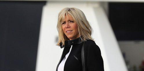 Brigitte Macron attaquée par les proches de son mari