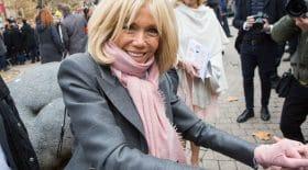 Violence des Gilets Jaunes : Brigitte Macron reste sereine
