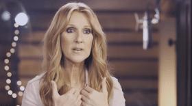 Céline Dion réserve une surprise pour ses fans Français