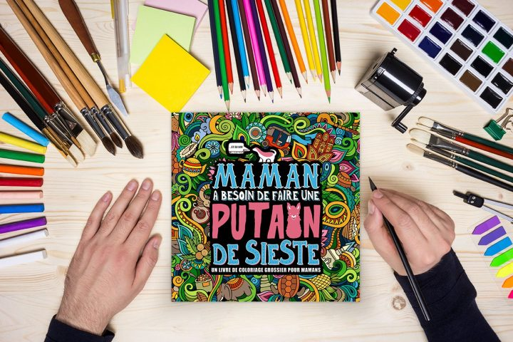 coloriage mamans