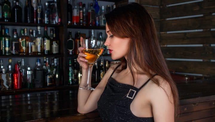 Dry January sans alcool