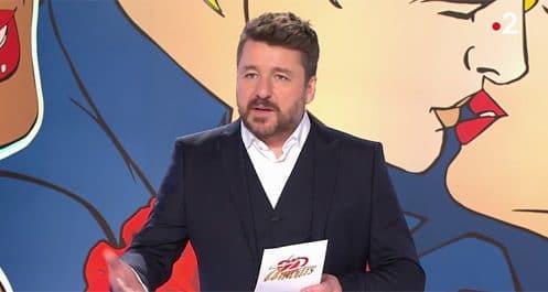 Les Z'Amours : Bruno Guillon choqué par une anecdote