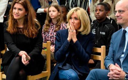 Marlène Schiappa outrée par la misogynie des Gilets Jaunes