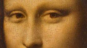 Mona Lisa, La Joconde,Leonard de Vinci
