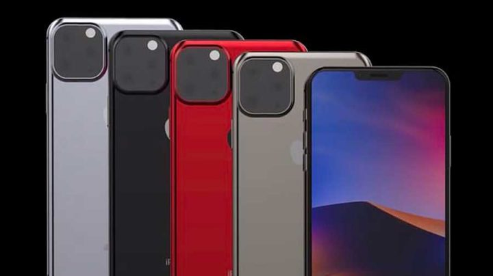 nouvel iPhone 11 fuites rumeurs 3 objectifs