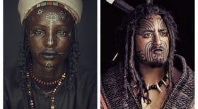 tribus isolées