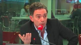 Yann Moix réagit