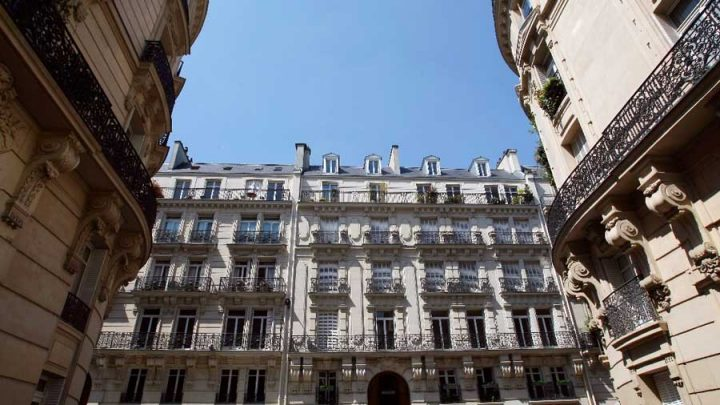 vente appartement le plus cher de paris