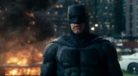 batman affleck