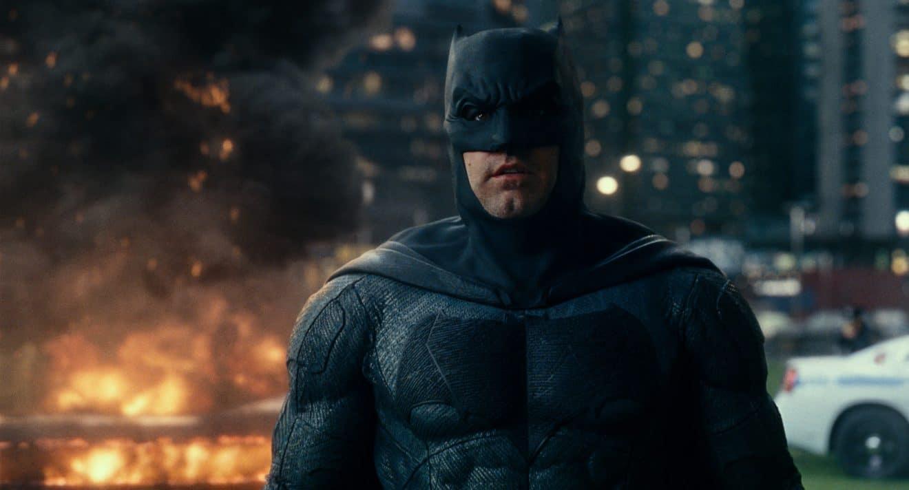 Et le prochain Batman est…