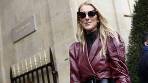 Céline Dion réfute les allégations de poursuite contre elle