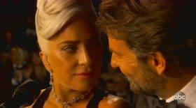Bradley Cooper Lady Gaga Oscars