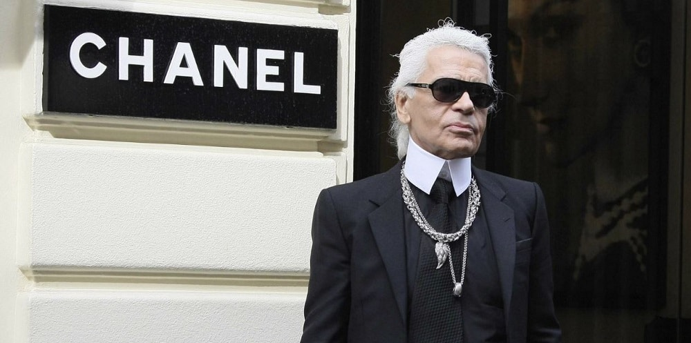 deces karl lagerfeld malade