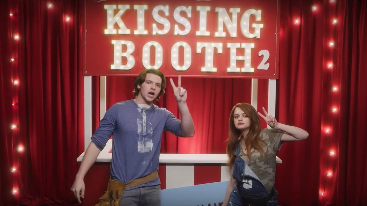 The Kissing Booth Kinox.To