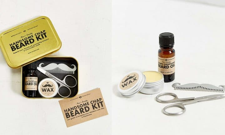 kit barbe