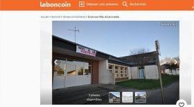 le-bon-coin-ecole-cherbourg-parent-élèves-colère