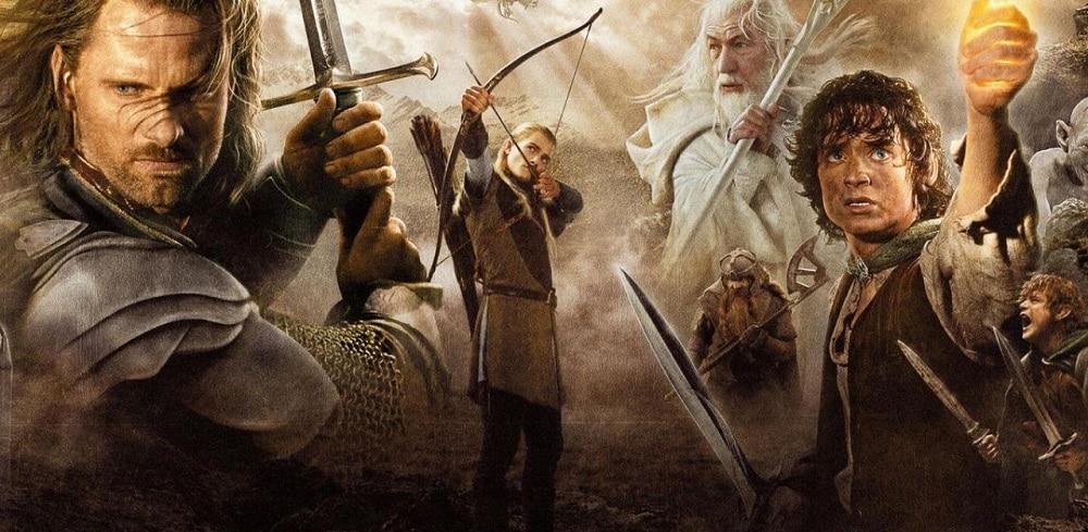 La série sur le Seigneur des anneaux va se dérouler durant le Deuxième âge