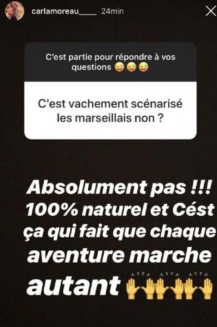 les-marseillais-truquage-realite-carla-moreau-asian-tour