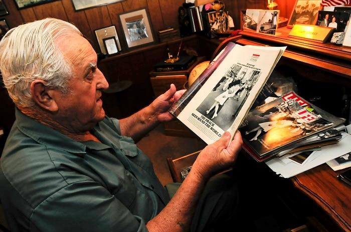marin-photographie-baiser-guerre-mondiale-Times-Square-décède-95-ans
