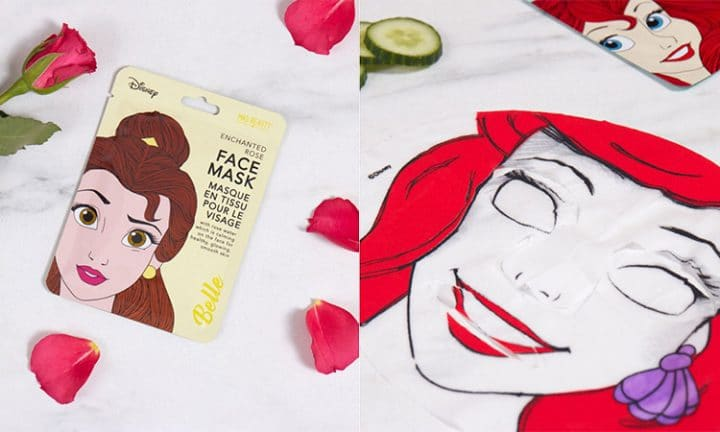 masque disney
