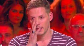 Matthieu Delormeau parle de son combat avec l'homophobie