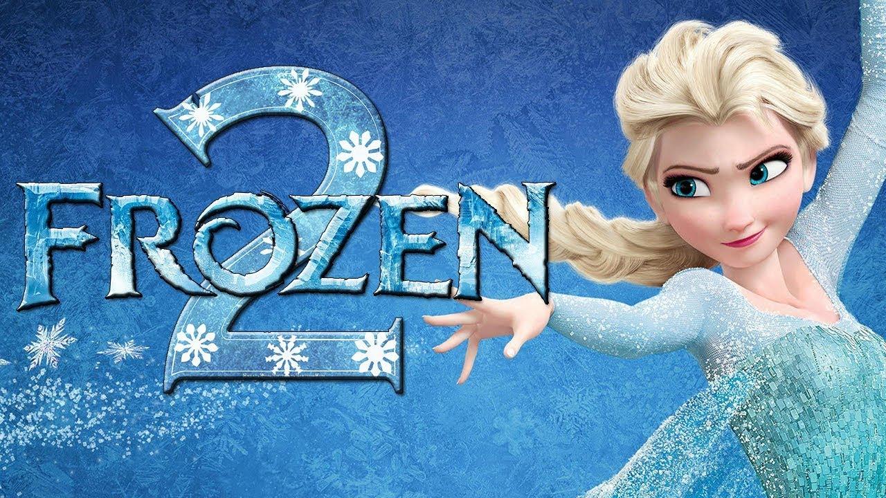 Disney d voile la bande annonce de la reine des neiges 2 - Reine des neiges en anglais ...