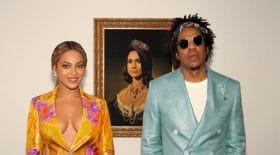 Beyoncé Jay-Z Meghan Markle
