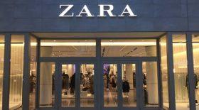 nouveau logo zara critiques