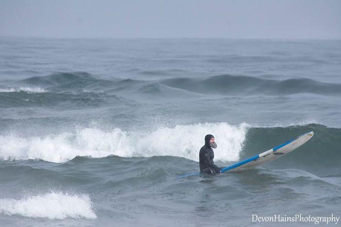 Surfer -30 15