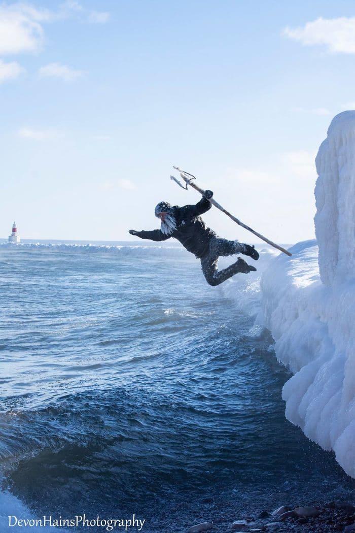 Surfer -30 3