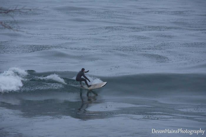 Surfer -30 9