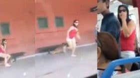 video-chien-abandonné-quai-gare