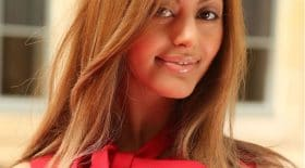 La bombe Zahia embrase les réseaux sociaux