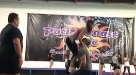 gymnastique zap
