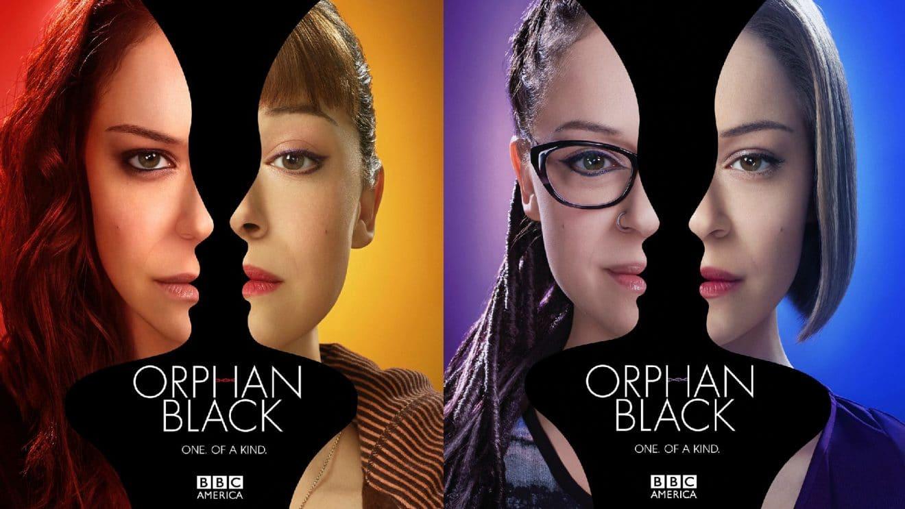 Une série dérivée d'Orphan Black devrait bientôt voir le jour