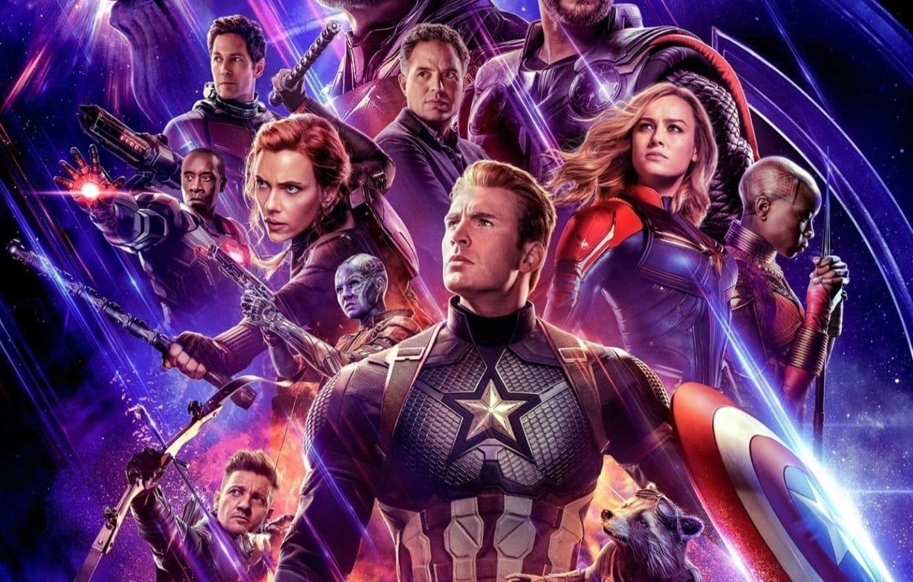 Avengers : Endgame se dévoile dans sa nouvelle bande-annonce surprenante et pleine de nostalgie