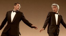 Alain Chabat et Gérard Darmont vont-ils danser la Carioca ?
