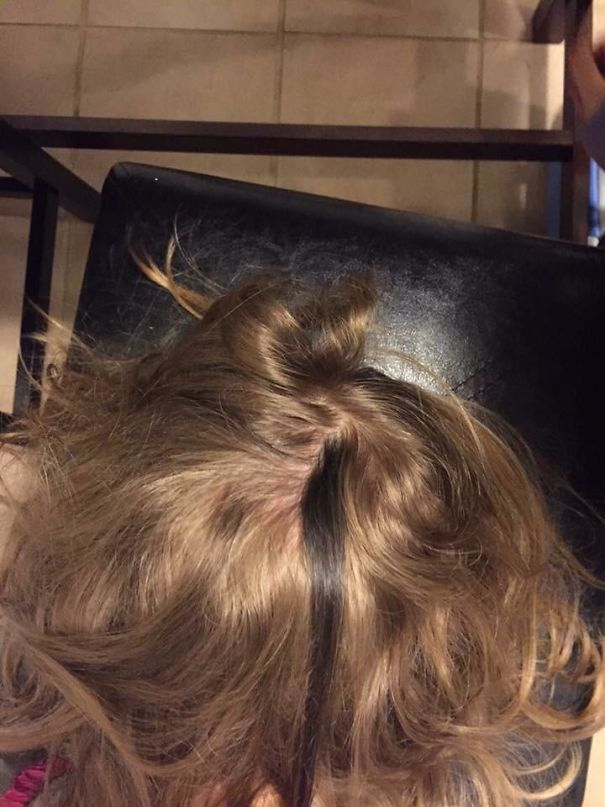 cheveux-fonces