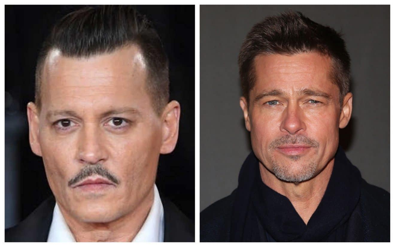 Barack Obama et Brad Pitt ou Johnny Depp et la Reine d'Angleterre : ces stars qui possèdent un lien de parenté