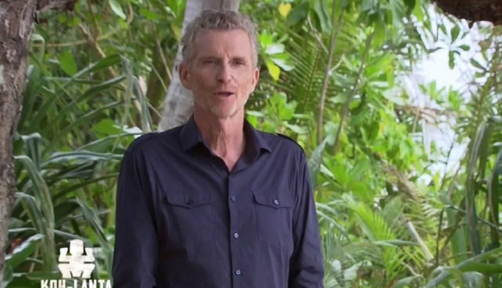 Koh Lanta : la spectaculaire perte de poids de Denis Brogniart inquiète… il prend la parole !